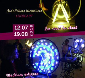 Les installations interactives de LUDICART